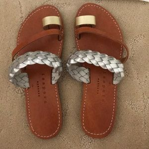 Isapera Mykonos sandals